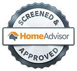The Drain Guys is a Screened & Approved HomeAdvisor Pro