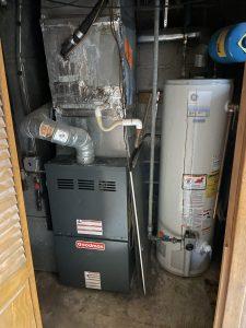 Gaithersburg plumbing hot water heater